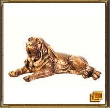 Собаки - символ отваги, храбрости, бескорыстия, справедливости и надежной защиты.