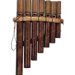 Бамбуковые флейты