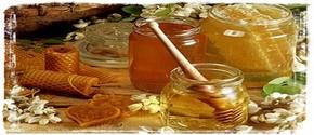 Мед не просто сладость, но и оберег