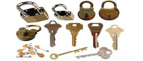 ключи от старого замка