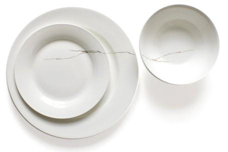 Посуда с трещиной - жизнь с трещиной