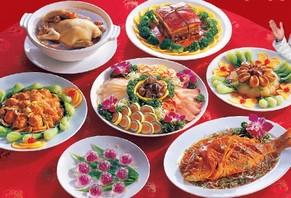 Традиции китайской кухни