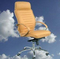 Как стулья и кресла влияют на развитие бизнеса