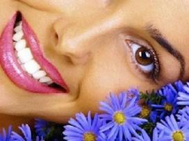 Заболевания зубов и полости рта. Укрепляем десны