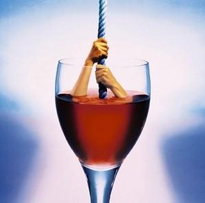 Заговор для избавления от алкоголизма