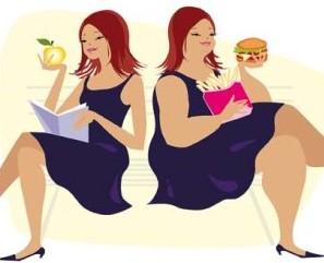 Как похудеть по фэн-шуй