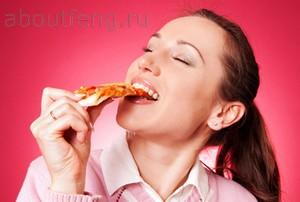 Упражнение «Вкус еды или Еда со вкусом»