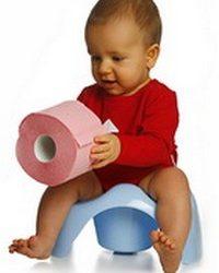 Понос, дизентерия (детские болезни)