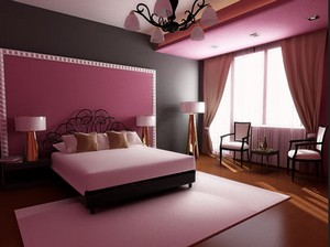 Спальня — продолжаем обсуждение