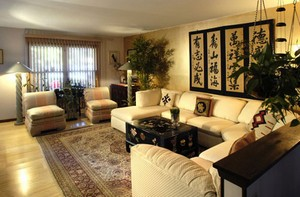 О мебели в вашем доме
