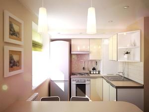 О холодильнике на вашей кухне