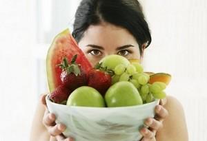 Главные принципы борьбы с лишним весом