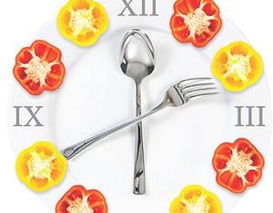 36-часовая диета новолуния