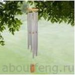 садовые колокольчики