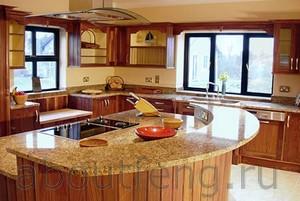 О раковине на вашей кухне