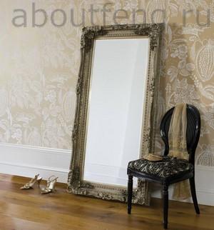 зеркала по фэн-шуй