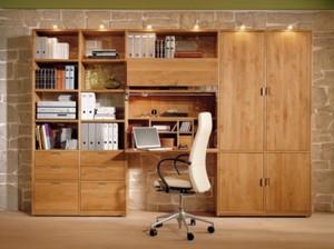 О мебели из натурального дерева