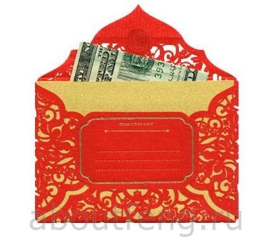 как активизировать денежную удачу под новый год