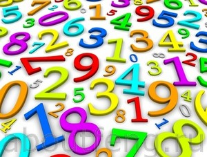 магия цифр для благополучия
