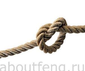 Завяжите узелок на выздоровление