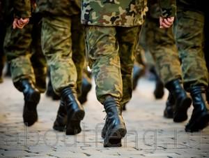 заговор для защиты силы в армии