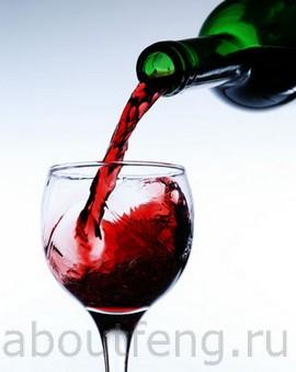 вино для здоровья