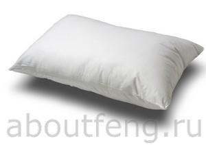 какой должна быть подушка для гостей