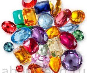 Характер и цвет камней-оберегов
