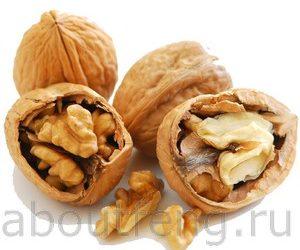 Магические свойства грецкого ореха