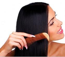 Для красивых волос