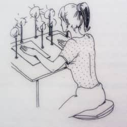Ритуал получения целительной силы огня