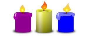 Магическое применение свечи