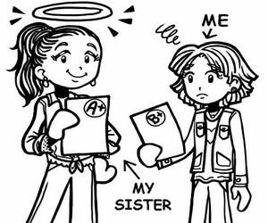 заговор для сестры