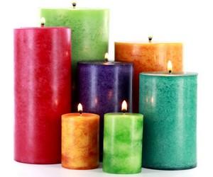 свечи для исполнения желания