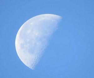 как влияет луна