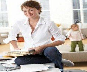 Работаете с клиентами на дому?
