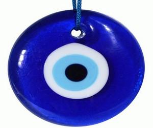 глаз-камень или синий глаз