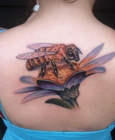татуировки меняют судьбу