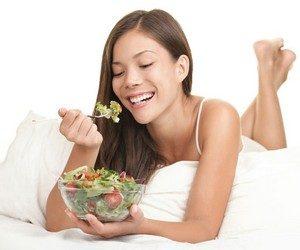 Важно: что вы едите и сколько