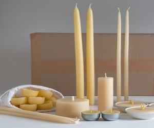 церковные свечи талисман