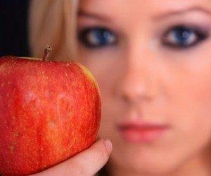 Яблоки от атеросклероза
