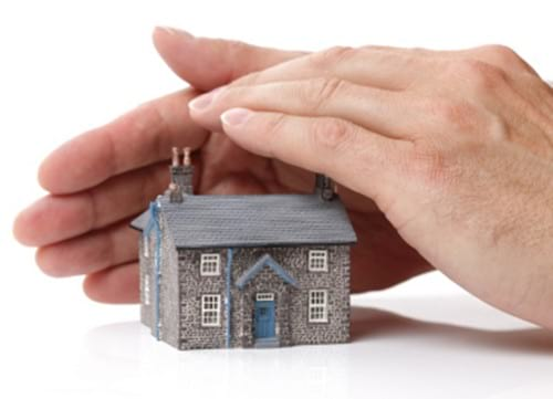 защитить дом от взломщиков