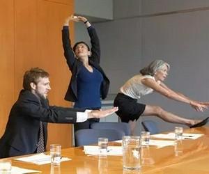 гимнастика для быстрого похудения