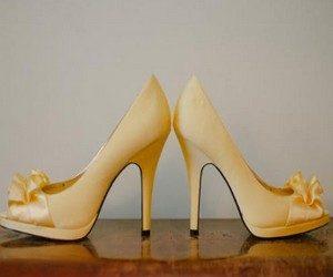 Чтобы не болели ноги на каблуках