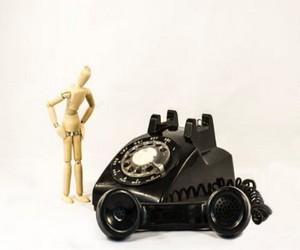 звонят и молчат