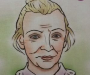 Тест, как вы будете выглядеть в старости