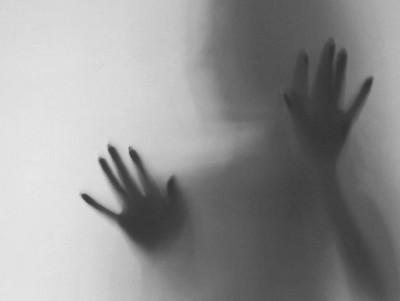 встреча с привидением