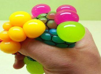 Игрушки-антистресс