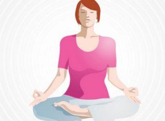 Гимнастика йога