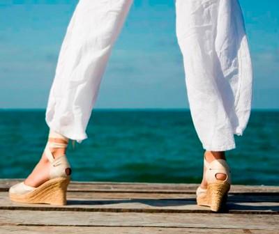 избежать проблем в уходе за обувью